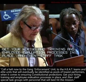 26 Sep 2012 - Roger David Hardesty testifies as to features of a DoJ agreement.